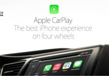Apple CarPlay ook op producten Fiat Chrysler Automobiles