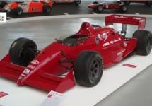 Alfa Romeo in 2015 terug in de IndyCar?