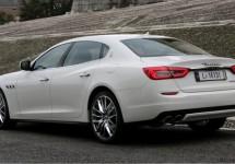 Maserati gaat voor exclusiviteit en stelt productielimiet in