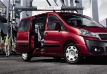 Fiat voor opvolger Scudo van PSA naar Renault