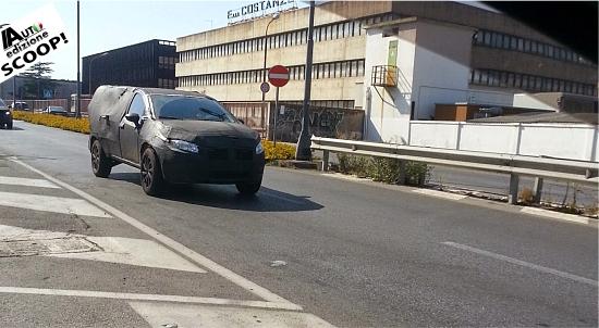 Fiat Mitsubishi