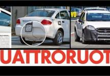 SCOOP: Is dit de nieuwe C-segment Fiat?