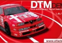 Beleef Alfa's DTM verleden tijdens Spettacolo Sportivo