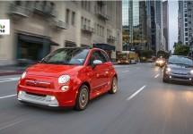 Elektrische Fiat 500E nu ook in de staat Oregon