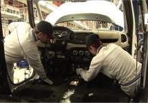 Productie Fiat 500L hervat en gestegen
