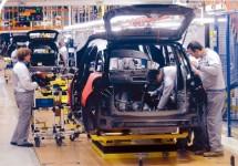 Productie Fiat 500L tijdelijk stilgelegd