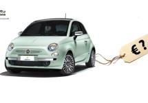 Je nieuwe Italiaanse auto verzekeren, wat kost dat?