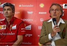 Luca Cordero di Montezemolo nog 3 jaar bij Ferrari