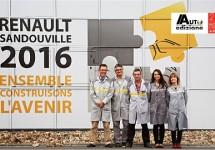 Renault mag opvolger Fiat Scudo bouwen