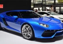 Lamborghini bedenkt stilletjes stille GT Asterion als concept