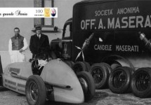 Maserati al 100 jaar een krachtig merk (deel 1)