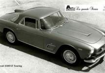 Maserati al 100 jaar een krachtig merk (deel 2)