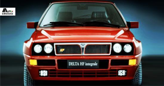delta integrale