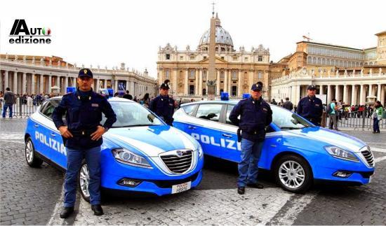 delta polizia