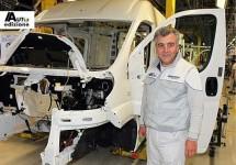 Fiat Sevel tot 2027 verzekerd van productie Ducato