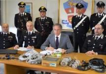 Politie arresteert Fiat medewerkers voor grote frisdrankfraude