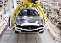 Maserati koopt kennis in bij Airbus