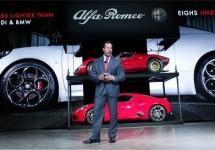 D-segment Alfa Romeo debuteert in Arese op 24 juni