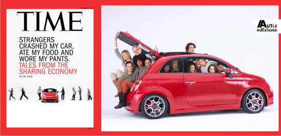 Fiat Time cover