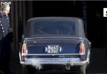 Majesteitelijk Lancia leeft voort op het Quirinaal