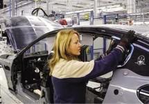 Maserati hervat productie na leveringsproblemen