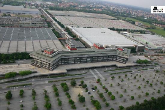 arese fabriek