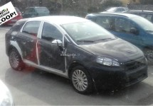 Fiat's nieuwe C-segment wordt compacter en economischer