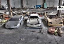 Opnieuw hoop voor De Tomaso na verkoop