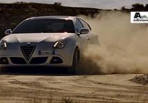 Wester bevestigt achterwielaangedreven opvolger Giulietta