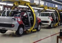 Opvolger Fiat Punto mogelijk uit Servië