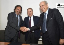 Maserati koopt kennis in op universiteit van Modena