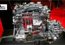Alfa's 1750 straks mogelijk met dubbele turbo en 300 pk