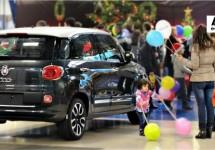 Fiat gaat Russische markt bedienen via Servië