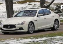 Maserati opnieuw in de lift qua verkoop