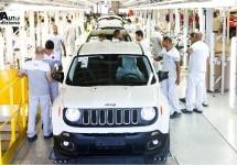 Nieuwe Fiat-fabriek in Brazilië nu officieel van start
