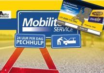 Check nu de Checkstar mobiliteitservice