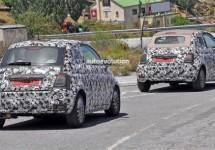 Fiat presenteert volgende maand vernieuwde 500