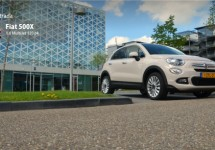 Test Fiat 500X: Lingotto's jongste revolutie