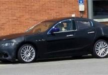 Alfa Romeo 'Giulia' krijgt eindelijk vorm!