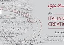 Lancering Alfa Romeo overmorgen is Italië op z'n best