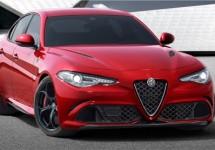 Alfa Romeo Giulia live vanuit Arese