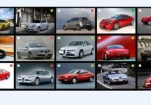 Kies de meest iconische Alfa Romeo's ooit