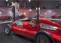 Museo Storico Alfa Romeo klaar voor heropening
