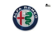 Het nieuwe Alfa Romeo logo