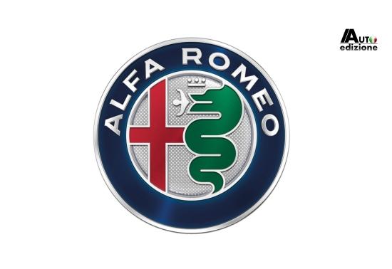 nieuw alfa romeo logo