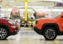 Fiat Melfi haalt hogere aantallen dan verwacht