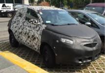 Lancia stiekem nog op Europese markt aanwezig