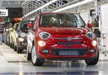 FCA profiteert in juni van flinke verkooptoename