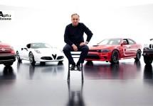 Marchionne wil niet meer bij GM aankloppen