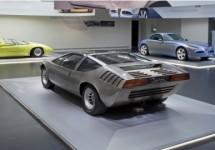 Vliegende start voor vernieuwd Alfa Romeo museum Arese